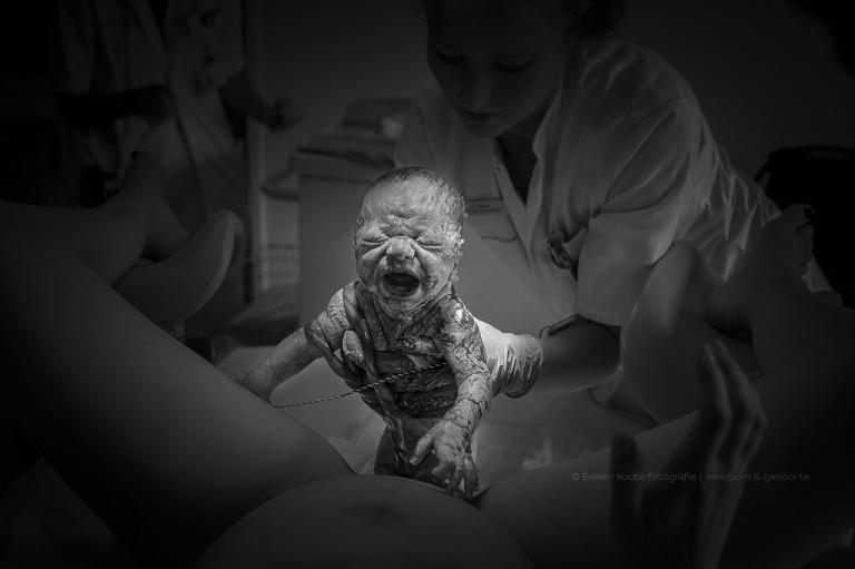 Geboortefotografie - Love & Little geboortefotografie - Evelien Koote - Den Bosch