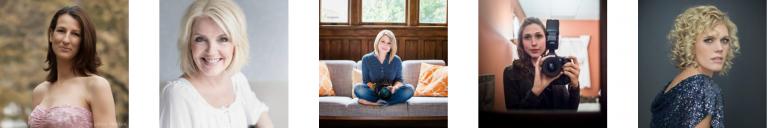 Opleiding newborn fotograaf en geboortefotograaf - Childbirth Photoacademy - Mirjam Cremer & Evelien Koote