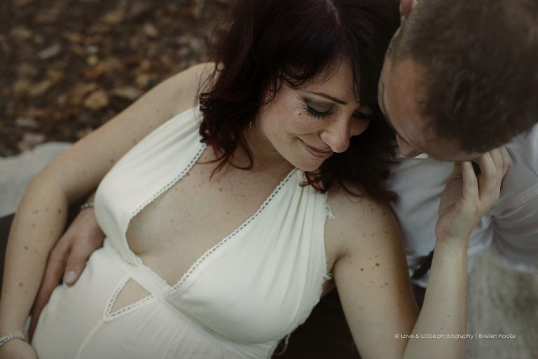 Zwangerschapsfotografie Tiel - Love & Little fotografie - newborn & geboortefotograaf