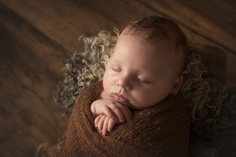 Newborn fotografie Nijmegen - Love & Little fotografie - newborn & geboortefotograaf
