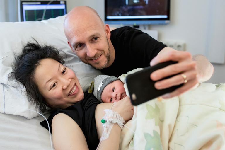 Geboortefotografie Tiel - Love & Little fotografie - newborn & geboortefotograaf