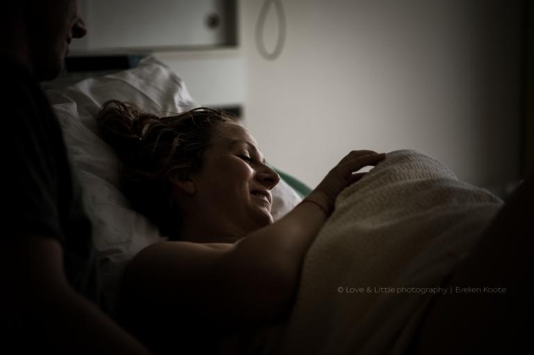 Geboortefotografie Den Bosch - Jeroen Bosch ziekenhuis - Love & Little geboortefotografie