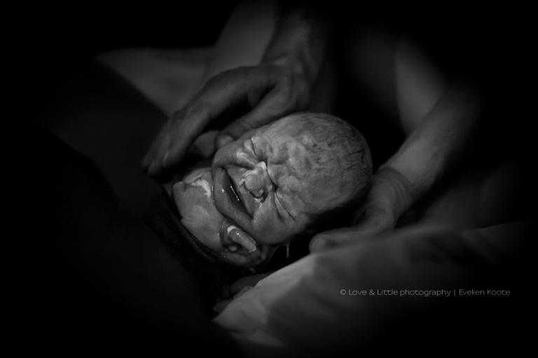 Geboortefotografie Wijchen - Love & Little fotografie