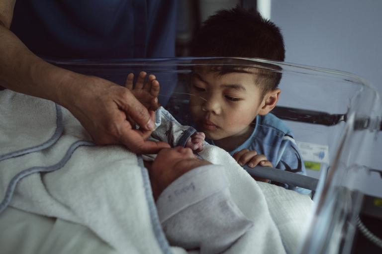 Geboortefotografie Den Bosch - Love & Little geboortefotografie