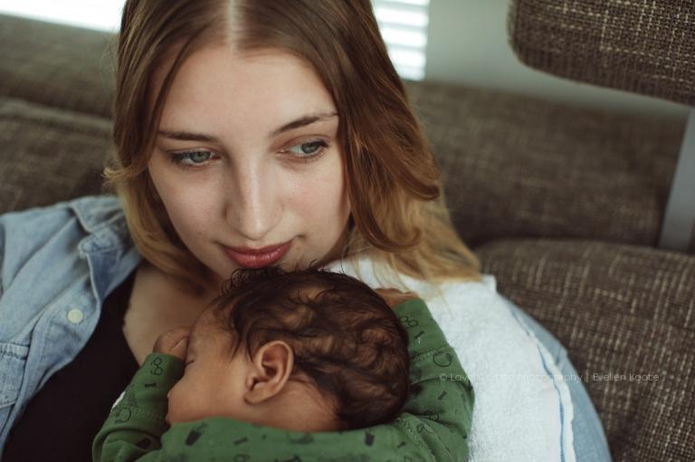 Geboortefotografie Den Bosch - Love & Little geboortefotografie - newborn & geboortefotograaf